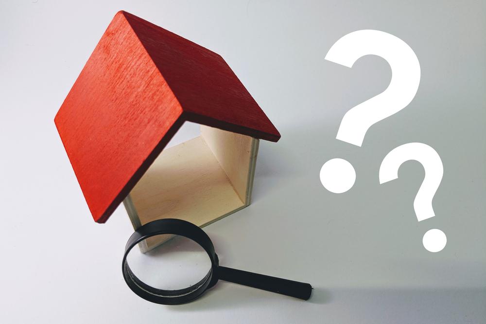 """<span class=""""title"""">家が傾いてる?住んで気づいた新築の不具合の調査方法とは?</span>"""